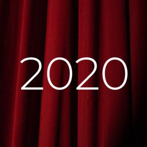 Residenze – 2020