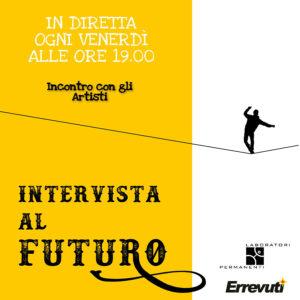 Intervista al futuro